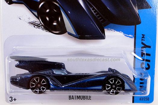 Batmobile / Brave And Bold